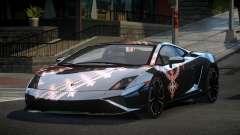Lamborghini Gallardo IRS S1 para GTA 4