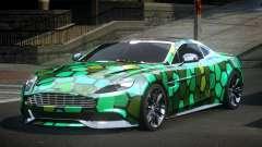Aston Martin Vanquish iSI S6 para GTA 4
