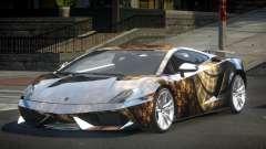 Lamborghini Gallardo SP-Q S1 para GTA 4