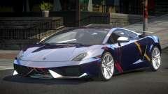 Lamborghini Gallardo SP-Q S10 para GTA 4
