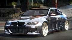 BMW M3 E92 US S2 para GTA 4