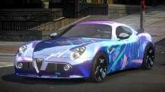 Alfa Romeo 8C US S2 para GTA 4