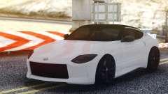 Nissan 400Z para GTA San Andreas