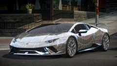 Lamborghini Huracan BS-Z S9 para GTA 4