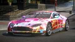 Aston Martin Vantage iSI-U S2 para GTA 4