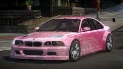 BMW M3 E46 PSI Tuning S1 para GTA 4