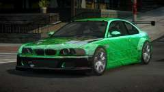 BMW M3 E46 PSI Tuning S5 para GTA 4