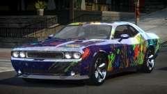 Dodge Challenger SP 392 S4 para GTA 4