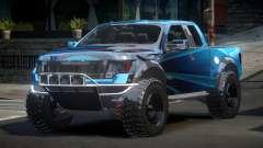 Ford F-150 Raptor GS S3 para GTA 4