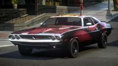 Dodge Challenger BS-U S5 para GTA 4