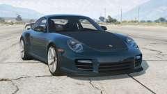 Porsche 911 GT2 RS (997) V2.5 v2.5 20〡11 para GTA 5