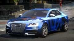 Audi RS5 BS-U S10 para GTA 4