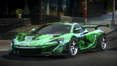 McLaren P1 GST Tuning S8 para GTA 4
