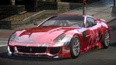 Ferrari 599 BS-U-Style S9 para GTA 4