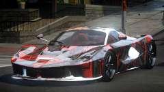 Ferrari LaFerrari US S1 para GTA 4