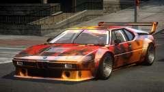 BMW M1 IRS S7 para GTA 4