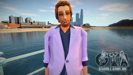 Ken Rosenberg (Vice City) para GTA San Andreas