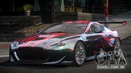 Aston Martin PSI Vantage S3 para GTA 4