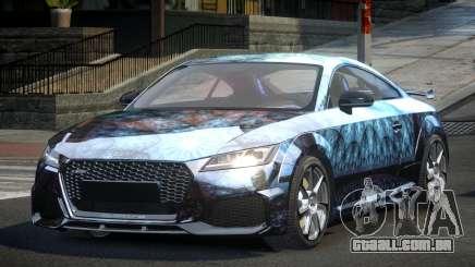 Audi TT U-Style S8 para GTA 4