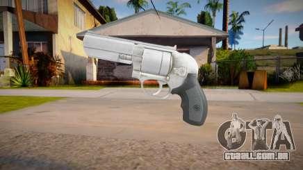 RE2: Remake - SL60 Upgrade para GTA San Andreas