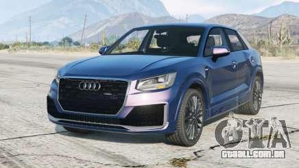 Audi Q2 TFSI S linha 2018〡add-on para GTA 5