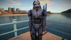 Star Wars Bad Batch: Wrecker v1 para GTA San Andreas