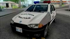 Fiat Palio 1998 PMMG