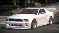Ford Mustang GS-U S5 para GTA 4