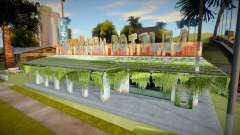 New bar Ten Green Bottles para GTA San Andreas