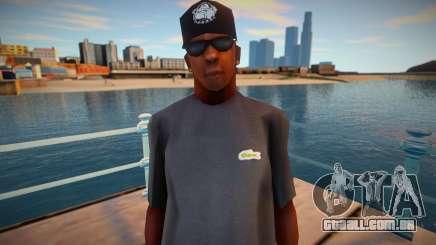 Novo bmybe para GTA San Andreas