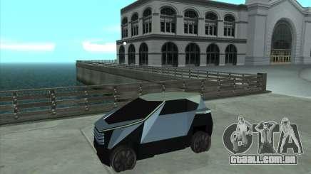 superSmallModularType 2 para GTA San Andreas