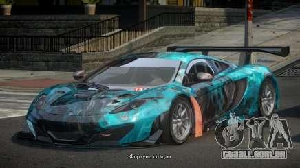 McLaren MP4 GS-R S3 para GTA 4
