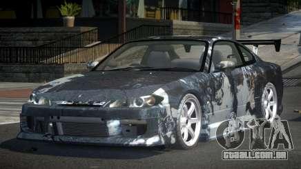 Nissan Silvia S15 Qz L2 para GTA 4
