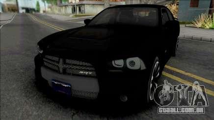 Dodge Charger SRT8 Undercover para GTA San Andreas