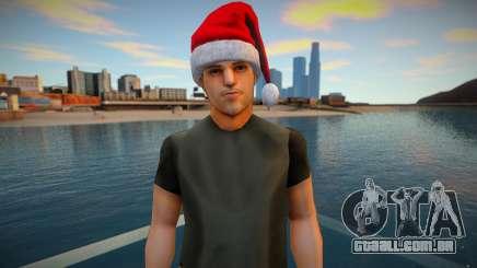 Vmaff1 de Ano Novo para GTA San Andreas