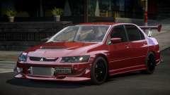 Mitsubishi Lancer Evolution VIII PSI