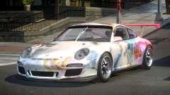 Porsche 997 GT S7 para GTA 4
