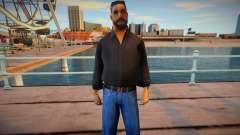 Improved hmyri para GTA San Andreas
