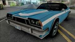 Polaris V8 GT 1986  [IVF VehFuncs]