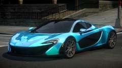 McLaren P1 Qz S3