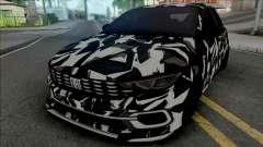 Fiat Tipo 2021 Stanceworks para GTA San Andreas