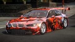 BMW M3 GT2 BS-R S5 para GTA 4