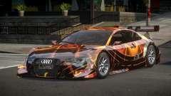 Audi RS5 GT S9 para GTA 4