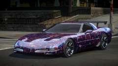 Chevrolet Corvette SP C5 S7 para GTA 4