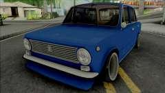 VAZ-2101 Drift para GTA San Andreas