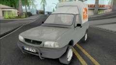 Dacia Pick-Up para GTA San Andreas