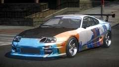 Toyota Supra GS-I PJ2 para GTA 4