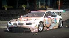 BMW M3 GT2 BS-R S3 para GTA 4