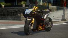 Yamaha YZR US PJ5 para GTA 4