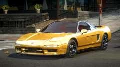 Honda NSX GT-U para GTA 4